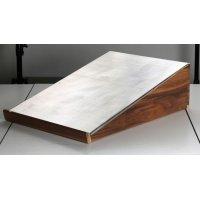 ステンレスシェルフ 73.2x51.9x1.5cm