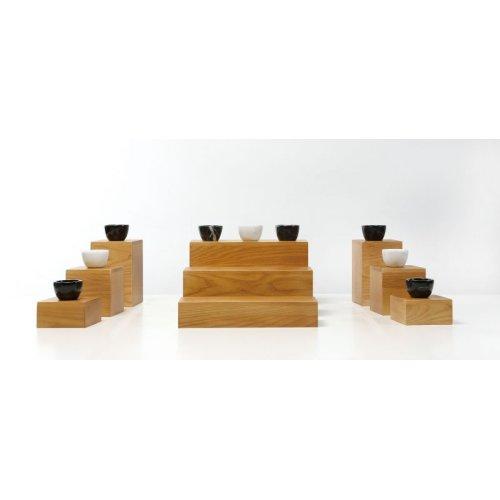 他の写真2: アッシュウッドボックス 30.5 x 30.5 x 7.5cm