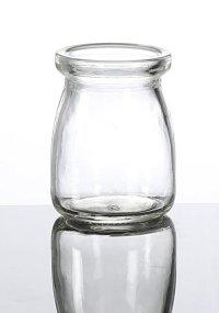 グラスボトル φ5.5x7.5cm 100ml