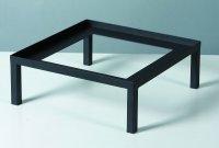 ベーススタンド(ブラック) 27x27x10cm