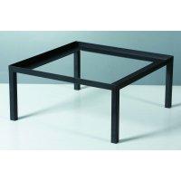 ベーススタンド(ブラック) 32x32x15cm